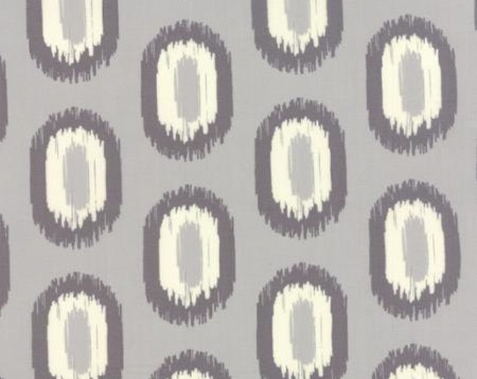 Serenity Ikat Whisper Feather - 1/2yd