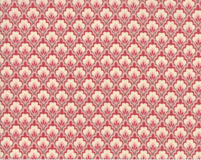 Chafarcani - French General - 1385115 Pale Rose - 1/2yd