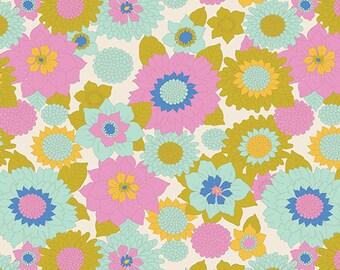 TILDA LEMONTREE - Boogie Flower Dove White 100009
