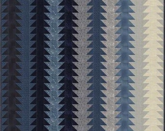 Top of the Morning - Quilt Pattern by Janet Clare