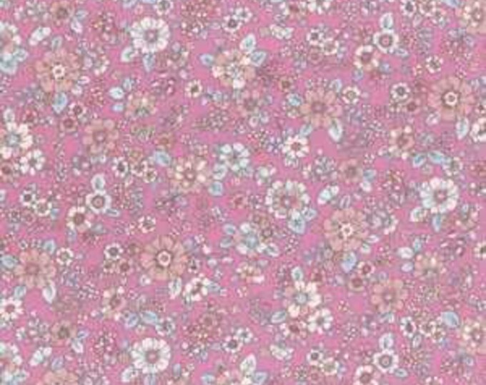 Lecien - Memoire a Paris 2017 Lawn - 4074020 - 1/2 yard