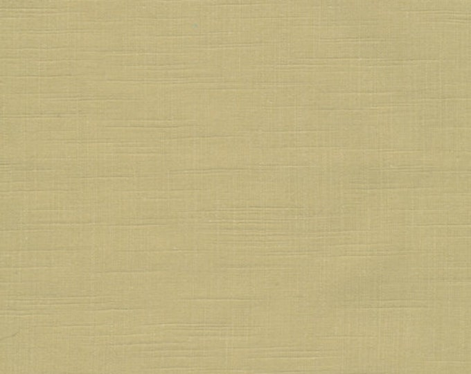 Textured Solid - Bamboo - 1 yard