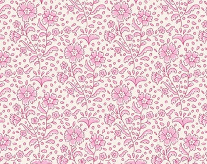 TILDA Bird Pond Mila Pink 100101