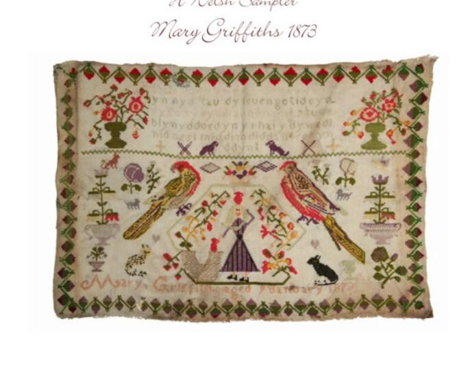 Mary Griffiths 1873 - GiGiR - Chart