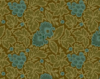 Rochester by Di Ford Hall - 9126B - 1/2yd