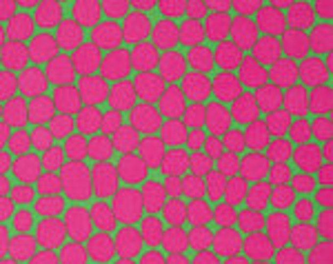 Kaffe Fassett Collective Jumble Pink - 1/2yd