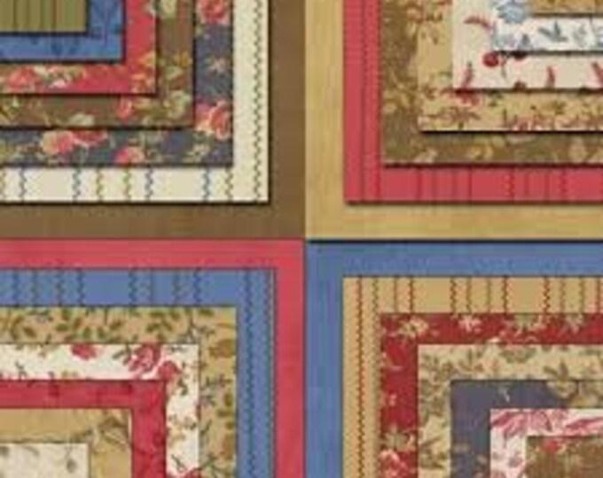 Meadow by Blackbird Designs - 35 FQ Bundle