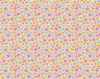 TILDA LEMONTREE - Flowerfield Yellow 100016