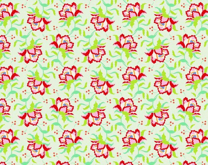 TILDA - CIRCUS Clown Flower Linen