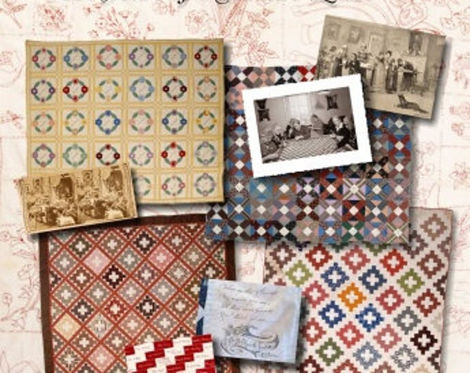 Quilting Frolicks and Bees by Sue Reich