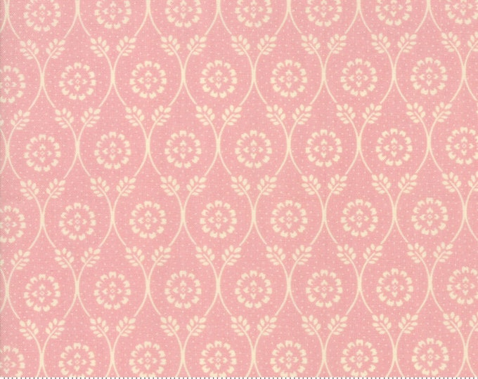 Chafarcani - French General - 1385215 Pale Rose - 1/2yd
