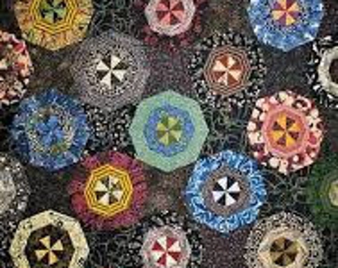 Paperweight by Aardvark Quilts  - Quilt Pattern
