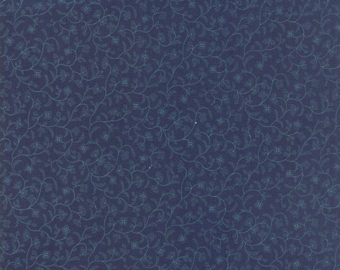 Regency Blues 4230313 - 1/2yd