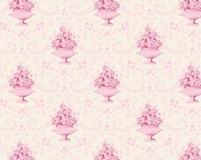 TILDA - Sweet Christmas - Venice Pink - FQ