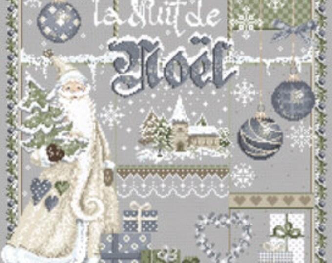 La Nuit de Noel - Madame La Fee - Chart