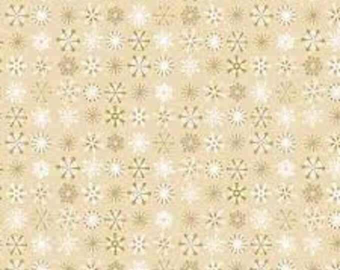 Christmas Scandi 1787Q - 1/2yd