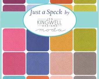 Just a Speck by Jen Kingwell - Layer Cake