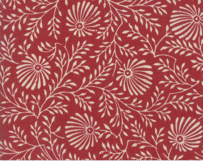 Pondicherry - Indian Red 1378416 - 1/2yd