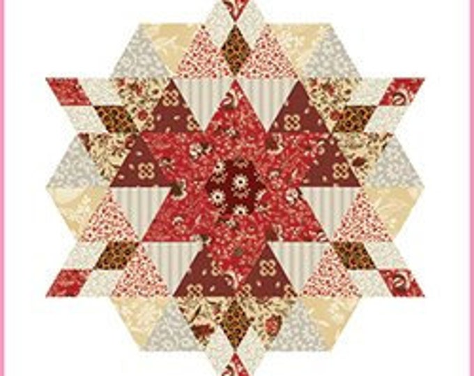 English Paper Piecing Pack No. 8