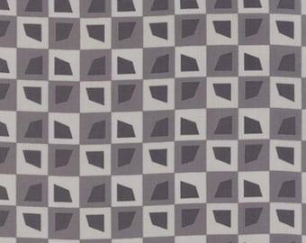 Serenity Bricks Stone - 1/2yd