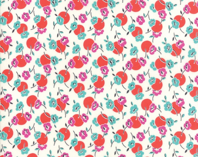 BEACH ROAD by Jen Kingwell - 1813218 - 1/2yd