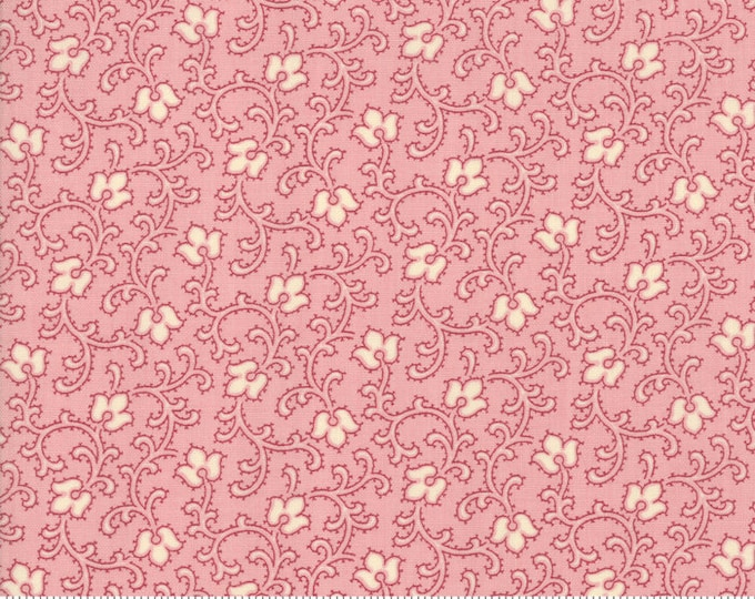 Chafarcani - French General - 1385816 Pale Rose - 1/2yd