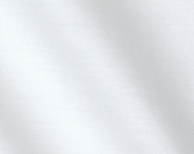 Quilters Finest Muslin White - 1/2yd