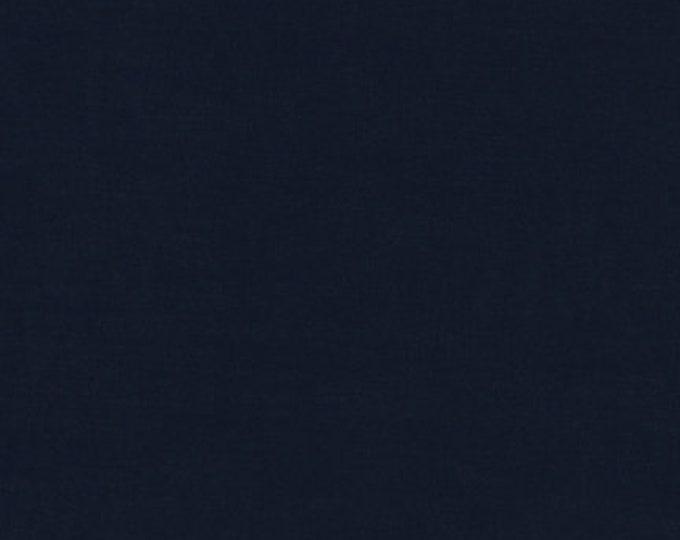 London Calling - Cambridge Lawn C3221243 Navy- 1/2 yard