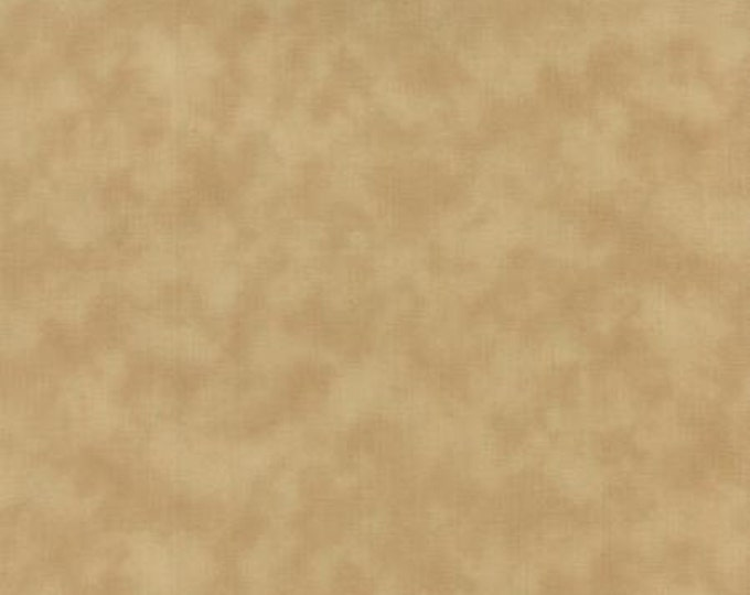 Community Antique Solid Tan - 1/2yd
