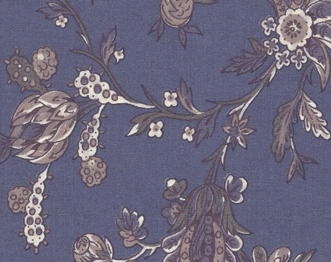 Dutch Chintz - Waterland Lavender Blue FQ