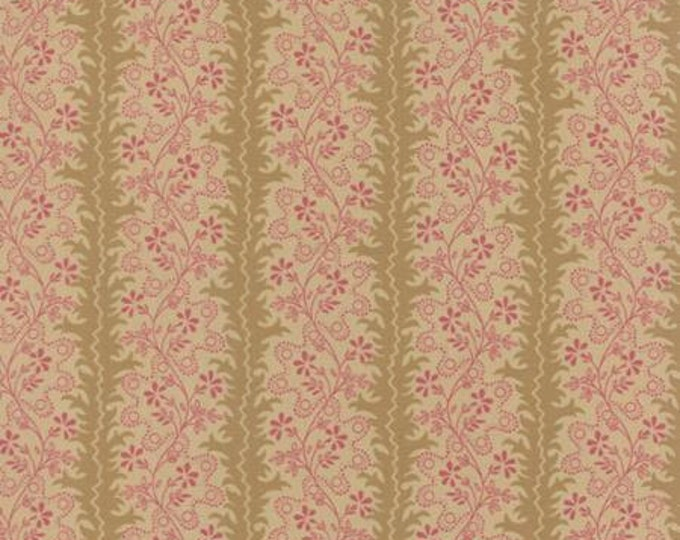 Sticks and Stones Tan - 1/2yd