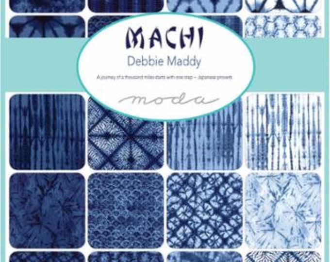 Machi by Debbie Maddy - Layer Cake