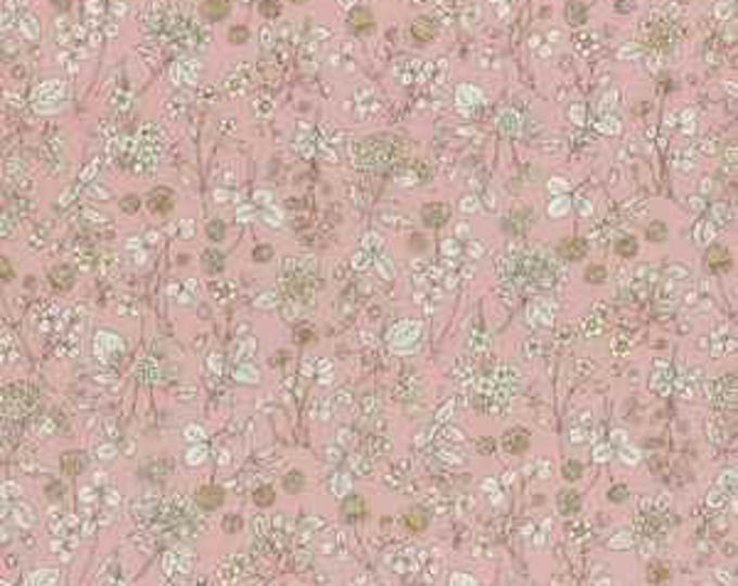 Lecien - Memoire a Paris 2017 Lawn - 4074120 - 1/2 yard
