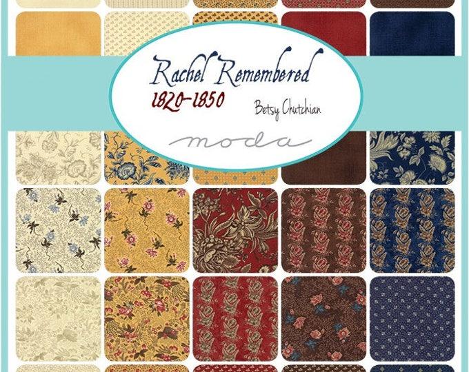 Rachel Remembered - 36 x 1/2yd Bundle