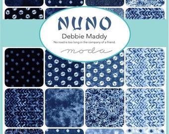 Nuno by Debbie Maddy - Layer Cake