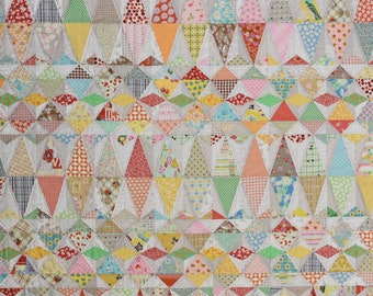 Acrobats and Jugglers by Louise Papas - Quilt Pattern