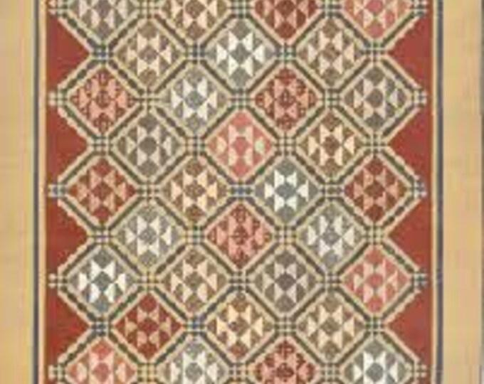 Jubilee Celebration - Quilt Pattern