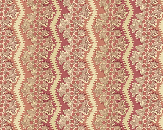 Windermere by Di Ford Hall - Lace Rose 8921E  - 1/2yd