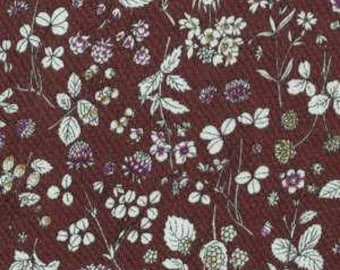 Lecien - Memoire a Paris 2017 Lawn - 4074180 - 1/2 yard