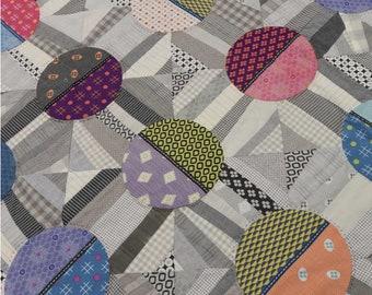 Hebe by Jen Kingwell - Quilt Pattern