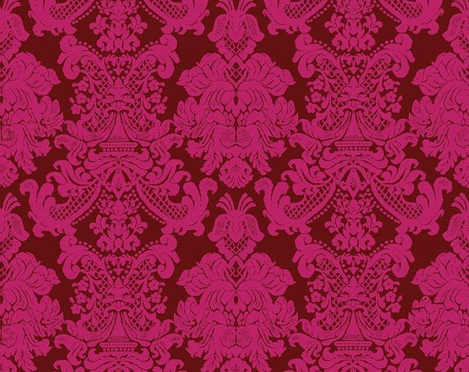 Florence Broadhurst Imperial Brocade L01501-3 - 1/2yd