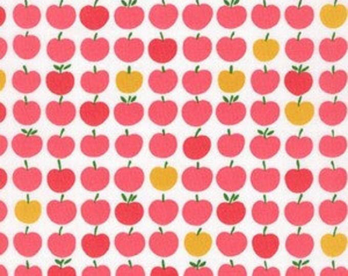 London Calling Lawn 6 - Apples Blossom - 1/2 yard