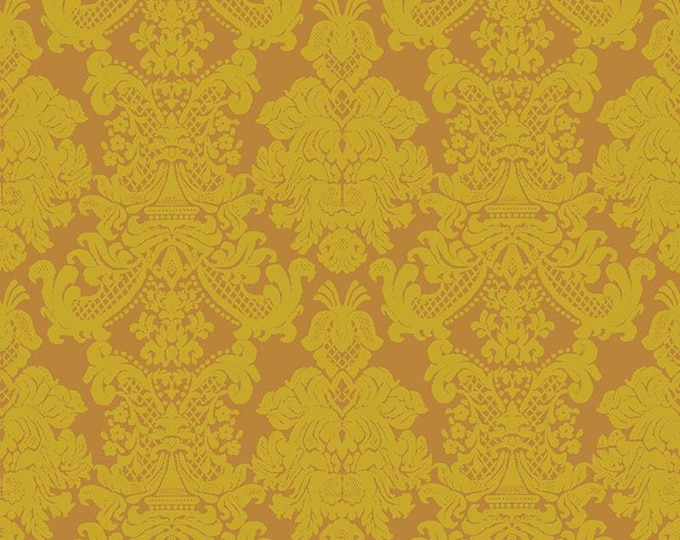 Florence Broadhurst Imperial Brocade L01501-1 - 1/2yd