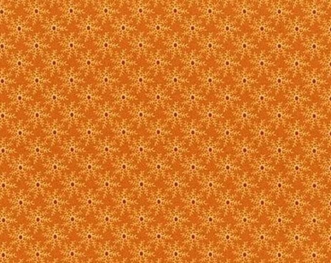 Carlisle - Seedling Brown 8474NO - 1/2yd