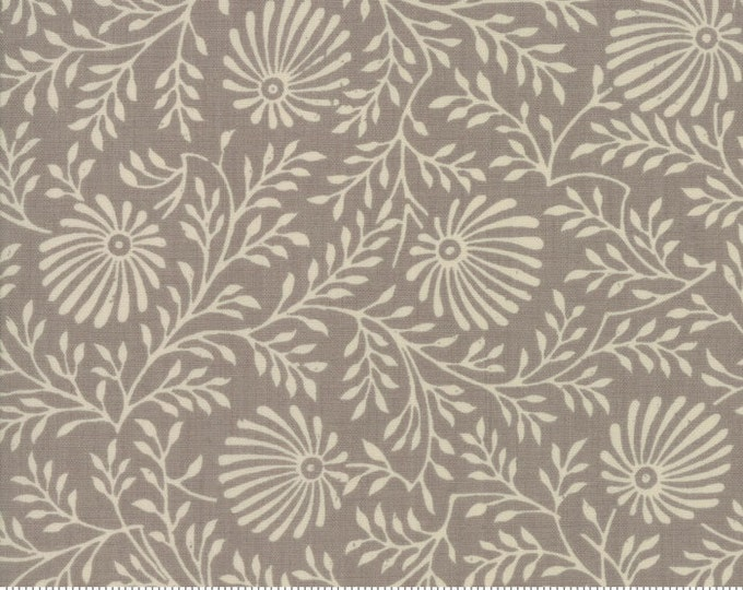 Pondicherry - Dove 1378418 - 1/2yd