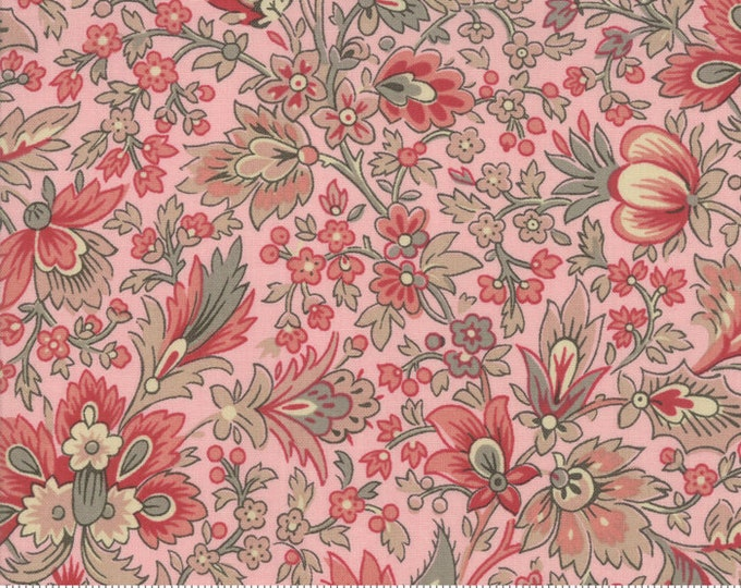 Chafarcani - French General - 1386014 Pale Rose- 1/2yd