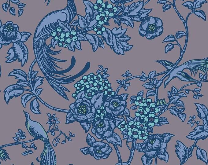 Florence Broadhurst Romantic Rebel L01401-3 - 1/2yd