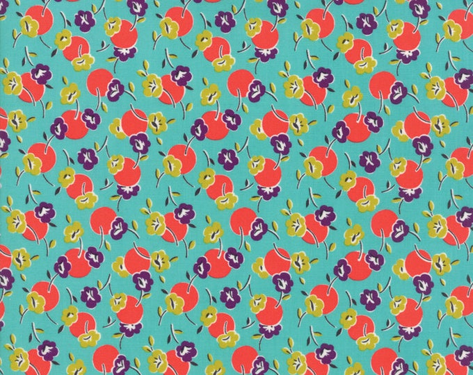 BEACH ROAD by Jen Kingwell - 1813213 - 1/2yd