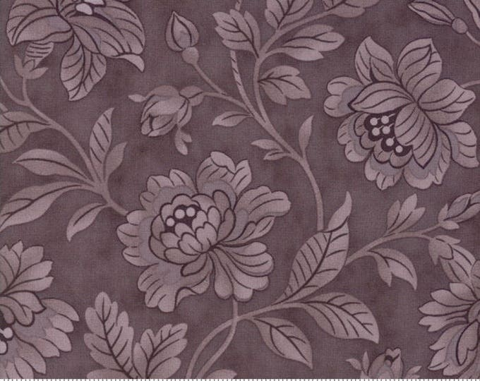 Quill - Damask Mauve 44151626 - 1/2yd