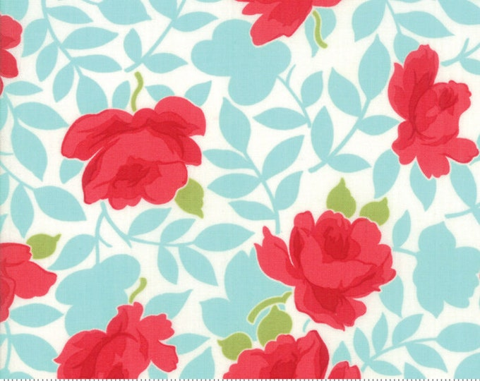 Little Snippets LAWNS ML5518012 - 54 inches x 1/2yd